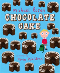 Link to an enlarged image of Chocolate Cake -- Hardback