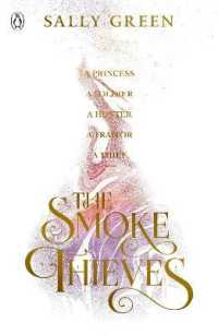 Link to an enlarged image of The Smoke Thieves ( The Smoke Thieves 1 )