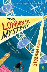 Link to an enlarged image of The London Eye Mystery
