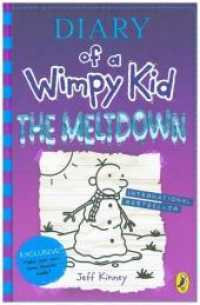 Link to an enlarged image of Diary of a Wimpy Kid: The Meltdown (book 13)( OME )
