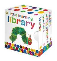 Link to an enlarged image of The Very Hungry Caterpillar: Little Learning Library (The Very Hungry Caterpillar)