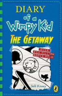 Link to an enlarged image of Diary of a Wimpy Kid: The Getaway (Book 12) (Diary of a Wimpy Kid)