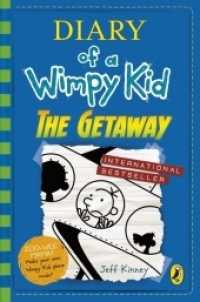 image of Diary of a Wimpy Kid 12 : The Getaway ( OME ) (ExpandedORT)