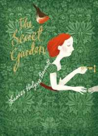 Link to an enlarged image of Secret Garden : V&a Collector's Edition (Puffin Classics) -- Hardback
