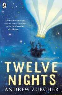 Link to an enlarged image of Twelve Nights -- Paperback / softback