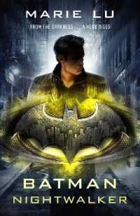 Link to an enlarged image of Batman: Nightwalker (Dc Icons series) -- Paperback / softback