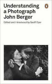 Link to an enlarged image of Understanding a Photograph (Penguin Modern Classics) -- Paperback / softback