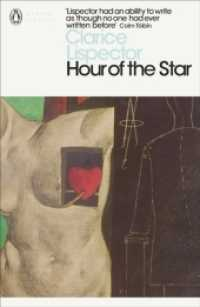 Link to an enlarged image of Hour of the Star (Penguin Modern Classics) -- Paperback / softback (English Language Edition)