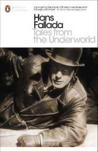 Link to an enlarged image of Tales from the Underworld : Selected Shorter Fiction (Penguin Modern Classics) -- Paperback / softback (English Language Edition)