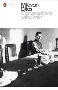 Link to an enlarged image of Conversations with Stalin (Penguin Modern Classics) -- Paperback / softback (English Language Edition)
