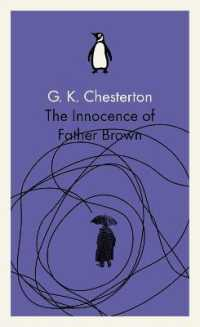 Link to an enlarged image of Innocence of Father Brown -- Paperback / softback
