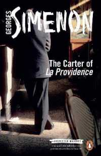 Link to an enlarged image of The Carter of la Providence (Inspector Maigret)