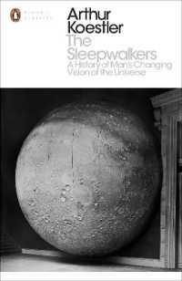 Link to an enlarged image of Sleepwalkers : A History of Man's Changing Vision of the Universe (Penguin Modern Classics) -- Paperback / softback