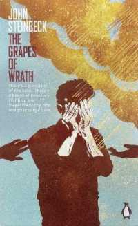 Link to an enlarged image of Grapes of Wrath (Penguin Modern Classics) -- Paperback / softback
