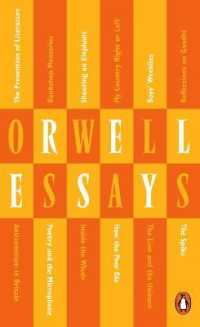 Link to an enlarged image of Essays (Penguin Modern Classics) -- Paperback / softback