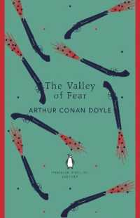 Link to an enlarged image of The Valley of Fear (The Penguin English Library)