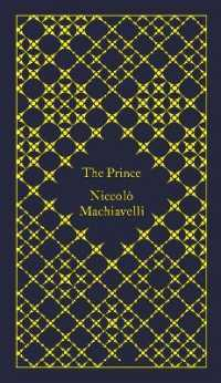 Link to an enlarged image of The Prince (Penguin Classics) (Translation)