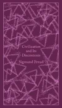 Link to an enlarged image of Civilization and Its Discontents (Penguin Pocket Hardbacks)