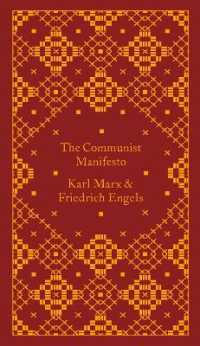 Link to an enlarged image of The Communist Manifesto (Penguin Classics) (Reprint)