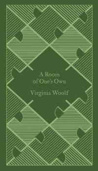 Link to an enlarged image of A Room of One's Own (Penguin Pocket Hardbacks)