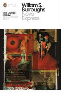Link to an enlarged image of Nova Express : The Restored Text (Penguin Modern Classics) -- Paperback / softback