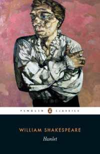 Link to an enlarged image of Hamlet -- Paperback / softback