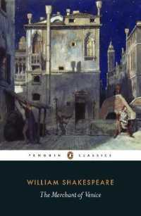 Link to an enlarged image of Merchant of Venice -- Paperback / softback