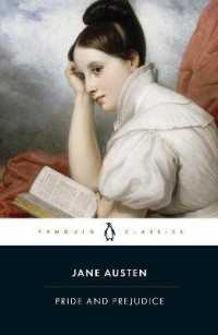 Link to an enlarged image of Pride and Prejudice (Penguin Classics)