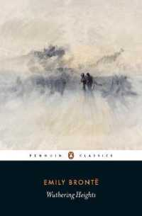 Link to an enlarged image of Wuthering Heights (Penguin Classics)