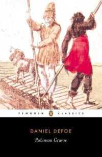 Link to an enlarged image of Robinson Crusoe (Penguin Classics) (Reissue)