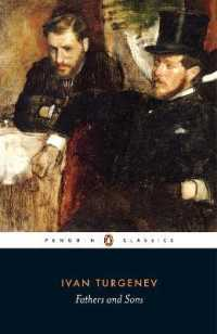 Link to an enlarged image of Fathers and Sons (Penguin Classics) (New)