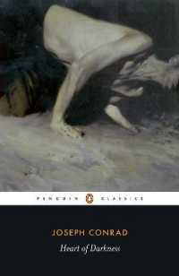 Link to an enlarged image of Heart of Darkness / the Congo Diary (Penguin Classics)