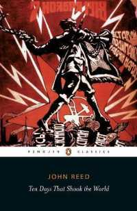 Link to an enlarged image of Ten Days That Shook the World (Penguin Classics)