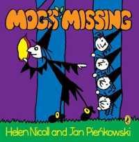 Link to an enlarged image of Mog's Missing (Meg and Mog) -- Paperback / softback