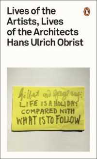 Lives of the Artists, Lives of the Architects 9780141976631