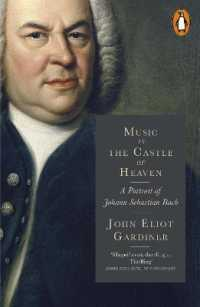 Link to an enlarged image of Music in the Castle of Heaven: A Portrait of Johann Sebastian Bach