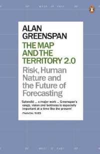 Link to an enlarged image of Map and the Territory 2.0 : Risk, Human Nature, and the Future of Forecasting -- Paperback / softback