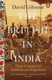 Link to an enlarged image of British in India : Three Centuries of Ambition and Experience -- Paperback / softback