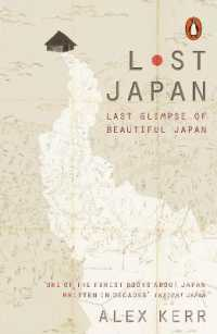 Link to an enlarged image of Lost Japan : Last Glimpse of Beautiful Japan
