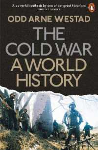 Link to an enlarged image of Cold War : A World History -- Paperback / softback
