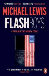 Link to an enlarged image of Flash Boys -- Paperback / softback