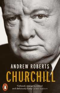 Churchill: Walking with Destiny 9780141981253
