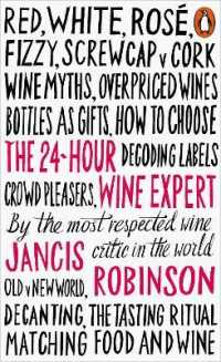 Link to an enlarged image of The 24-Hour Wine Expert