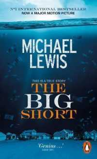 The Big Short: Inside the Doomsday Machine 9780141983301