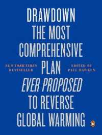 Link to an enlarged image of Drawdown: The Most Comprehensive Plan Ever Proposed to Reverse Global Warming