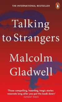 Link to an enlarged image of Talking to Strangers -- Paperback (English Language Edition)