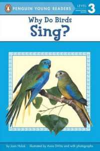Link to an enlarged image of Why Do Birds Sing? (PENGUIN YOUNG READERS)