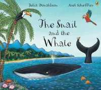 Link to an enlarged image of The Snail and the Whale (Reprint)