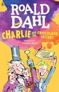 Link to an enlarged image of Charlie and the Chocolate Factory (Reprint)