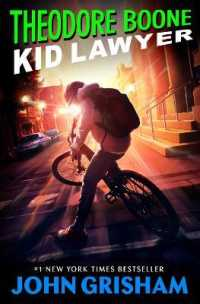 Link to an enlarged image of Kid Lawyer ( Theodore Boone: Kid Lawyer 1 ) (Reprint)